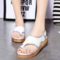 New brand summer shoes woman platform shoes gladiator sandals women flip flops student sandals