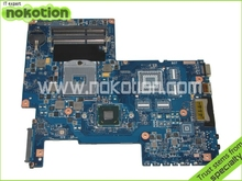 laptop motherboard for toshiba satellite c670 c675 H000033480 HM65 gma hd 3000 ddr3