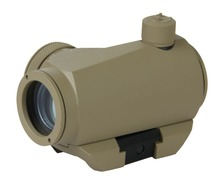Hot Sale And New Arrival Tactical 1*21 Red Dot Scope For Hunting BWD-007Tan