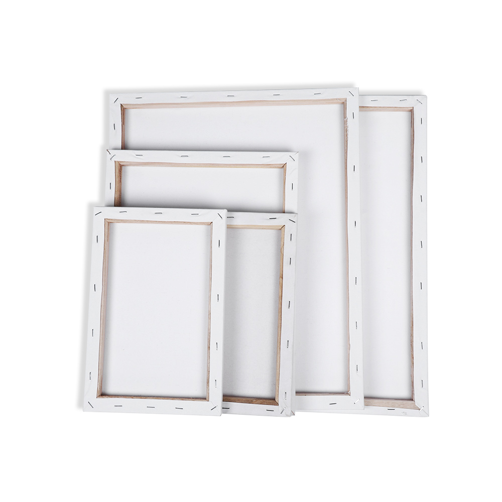 5 Size Wooden Frame Diy Picture Frames Diamond Painting