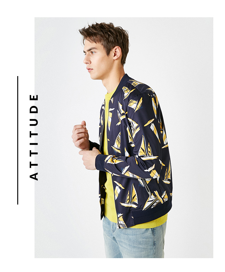 Outwear AZN 4191OM508 sconto 15