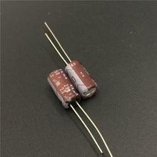 10 Uds 2,2 uF 250V ELNA de Japón RJ4 Serie 6x12mm 250V2.2uF de Audio de calidad condensador