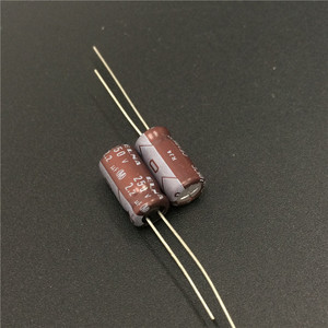 Image 1 - 10 sztuk 2.2uF 250V japonia ELNA RJ4 serii 6x12mm 250V2.2uF kondensator klasy Audio