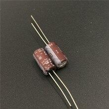 10pcs 2.2 미크로포맷 250V 일본 ELNA RJ4 시리즈 6x12mm 250V2.2uF 오디오 등급 커패시터