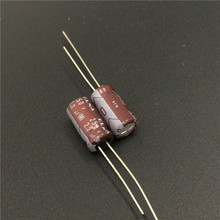 10pcs 2.2uF 250V Japan ELNA RJ4 Series 6x12mm 250V2.2uF Audio grade capacitor
