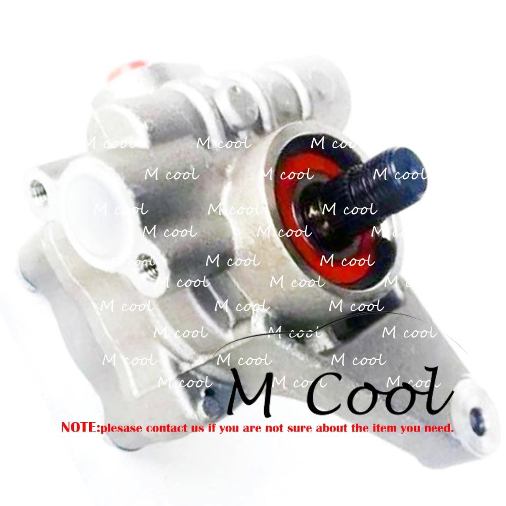 פינות אוכל חדש הגה כוח משאבה עבור אקורה TL CL MDX V6 עבור הונדה פיילוט V6 56110P8EA01 56,110-P8E-A01 עבור אקורה הגה כוח משאבה (3)