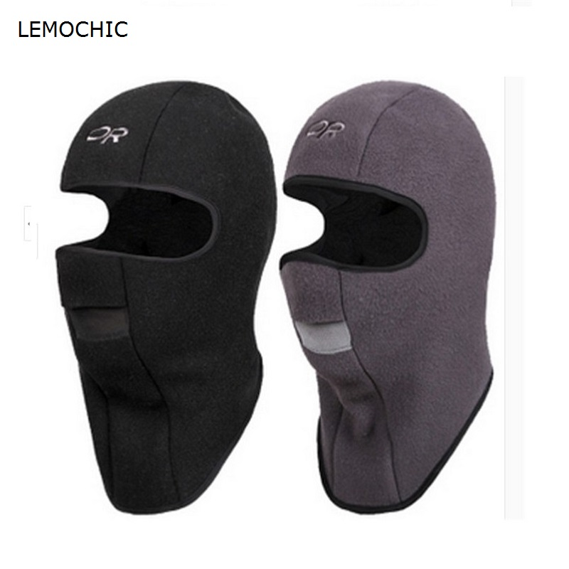 LEMOCHIC outdoor windproof dust-proof camouflage mountaineering scarf high quality men women sport cycling camping hiking turban