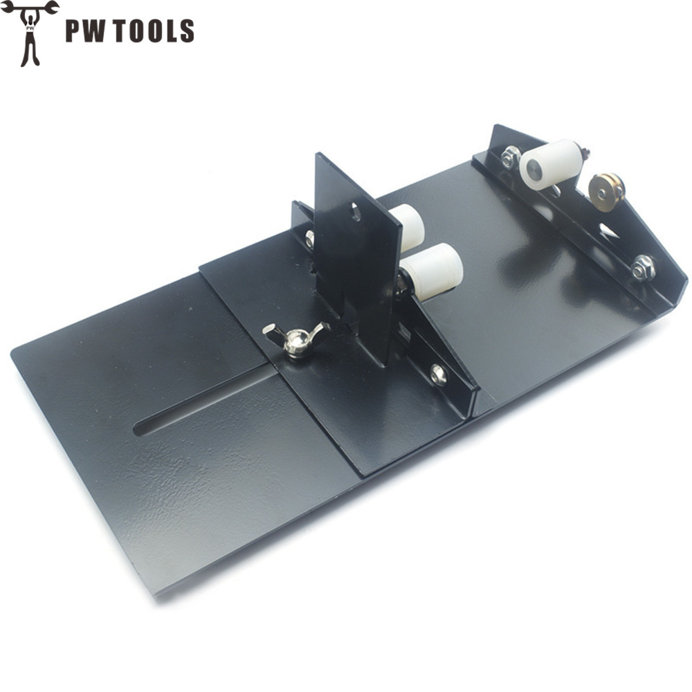 PW TOOLS Bottle Cutter Glass Bottle Cutter Tool Cutter Glass Machine for Wine Beer Glass Cutting Tools  evanx glass cutter roller type diamond for 3 12mm oil filled glass bottle cutter construction hand tools 1pc