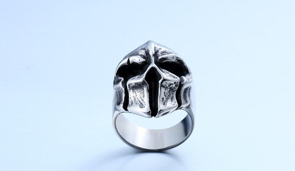 HTB1muz5OpXXXXXGaXXXq6xXFXXXJ - Punk Skull Ring For Man