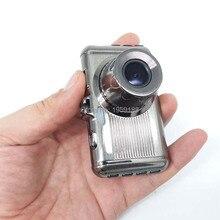 Car DVR DVR Dash Camera Cam Digital Video Recorder Camcorder With Wide Angle