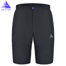 VECTOR Summer Quick Dry Outdoor Shorts Men Coolmax Camping Hiking Shorts Men Mountain Trekking Hunting Climbing Shorts KUD50027(China)