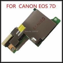 7D DC/DC Мощность плата для Canon 7D