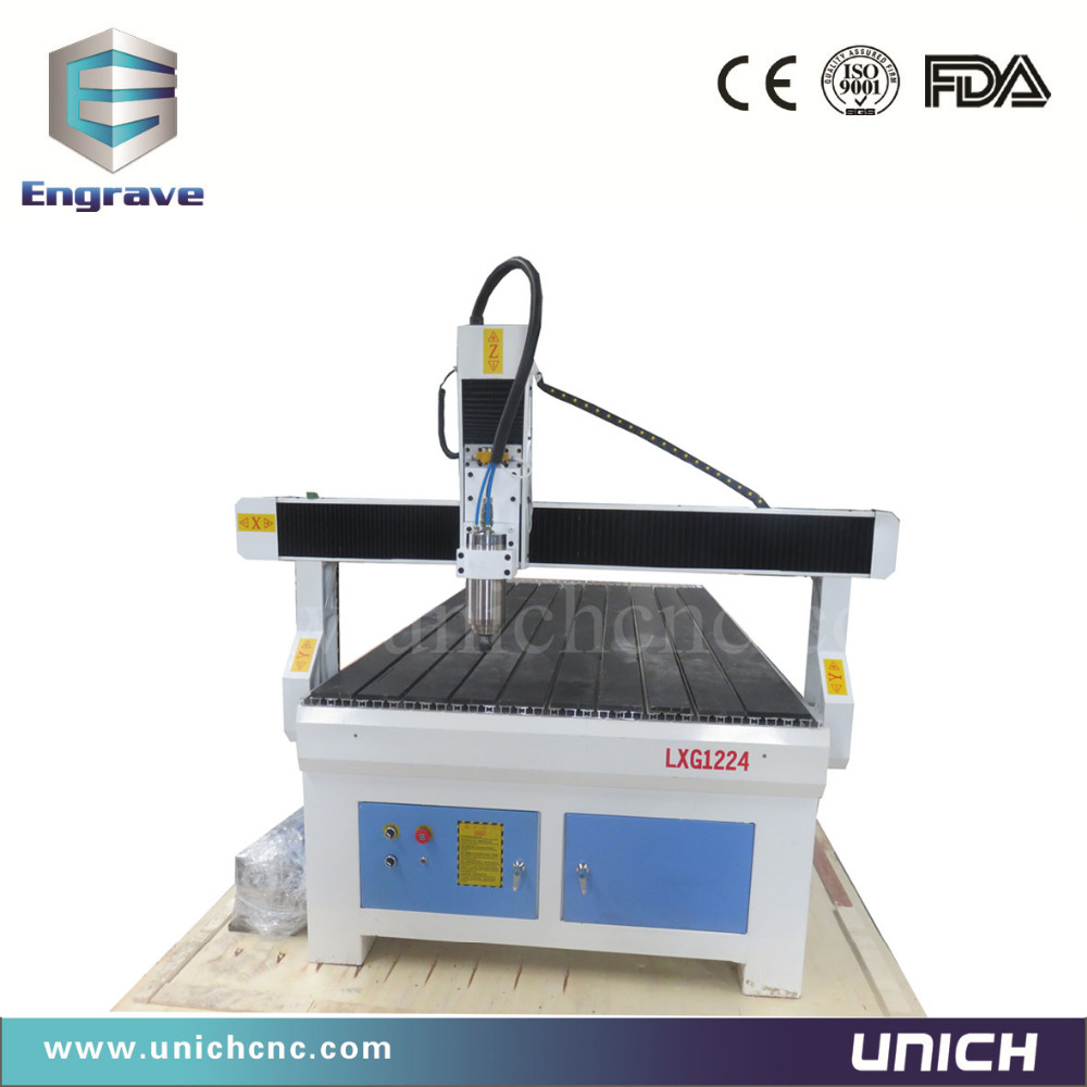 Made In China Cnc Router Spindle Motor Chinese Cnc Router