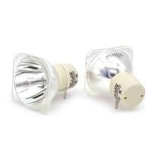 Image 5 - DHL 送料無料 10 ピース/ロット 200 ワットプロジェクターランプ MSD プラチナ 5R ランプ、ビーム 200 ワット 5R ランプシャルピー移動ビーム 200 ランプ 5R