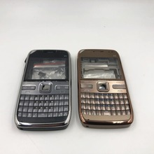 Full Complete Mobile Phone Housing Cover + English Keypad Fo