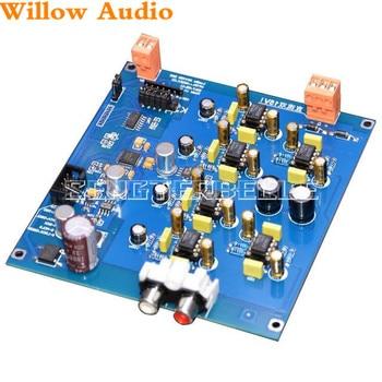 1pcs AK4490EQ DAC decoder Official standard circuit! I2S DSD input Semi-finished diy kit board