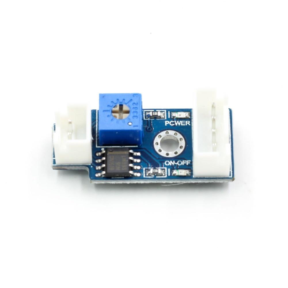 LM393 Comparator Module Microcontroller Development Board Learning Board New Multan