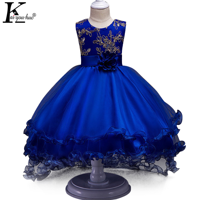 Girls Dress New Kids Christmas Dresses For Girls Clothes Party Princess Wedding Dress Children Vestido 3 5 6 7 8 9 10 11 12 Year baby girls party dress 2017 wedding sleeveless teens girl dresses kids clothes children dress for 5 6 7 8 9 10 11 12 13 14 years