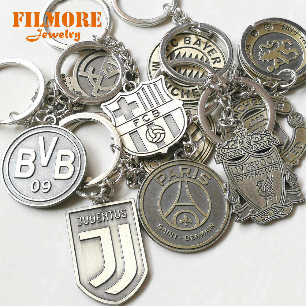 YDE 3D Hollow Key Chain Holder Zinc Alloy Lincoln Emblem Badge Keychain Key Chain Ring Keyring Keyfob Key Holder for Lincoln Silver