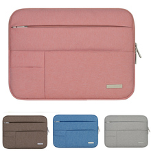 notebook bag laptop case pro 13 15 air 11 13 retina 13 15 protective sleeve shell