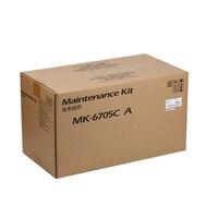 MK-6705C (1702LF7US1) Fuser Maintenance Kit para Kyocera TASKalfa 6500i 8000i (incluir a Unidade Do Fusor  Filtro Superior  lado esquerdo do Filtro)