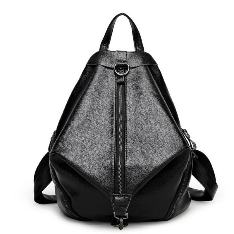 Online Get Cheap Ladies Leather Backpacks -Aliexpress.com ...