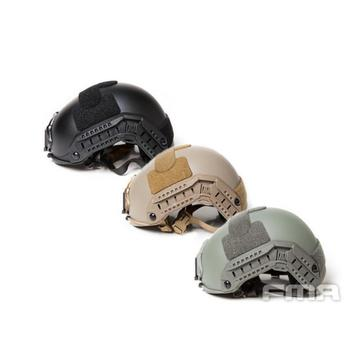 FMA Maritime Helmet Thick and Heavy Version Tactical Military Protective Helmet