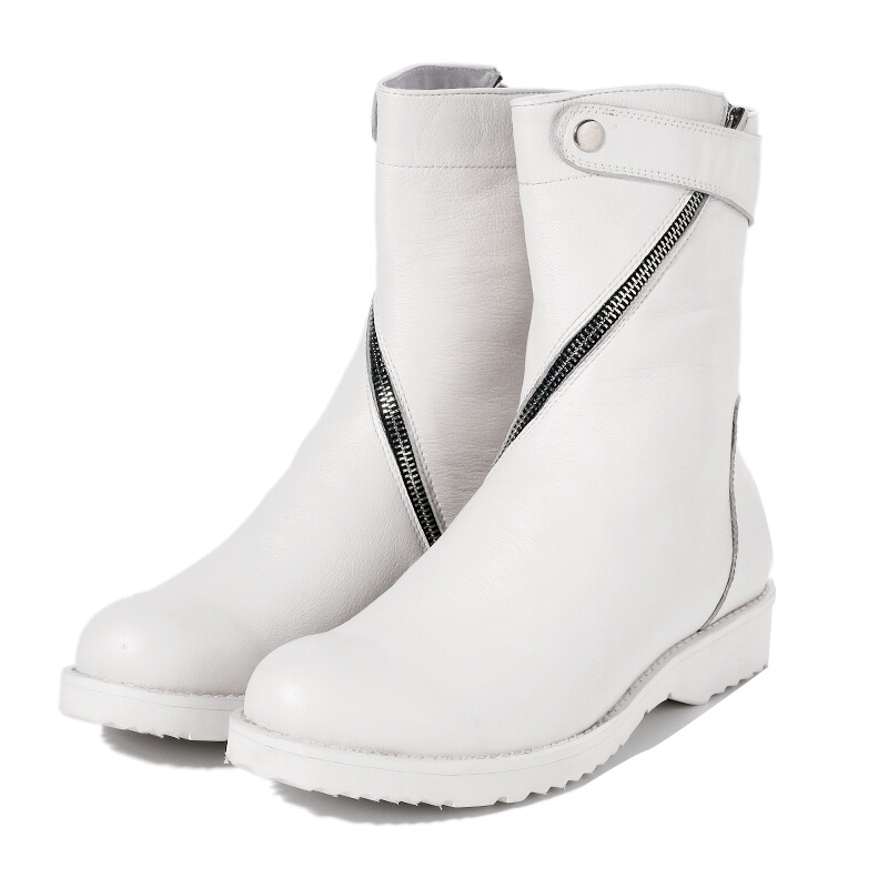 Popular White Snow Boots for Men-Buy Cheap White Snow Boots for ...