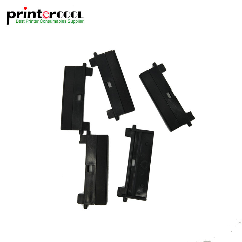 5Pcs Separation Pad Assembly For HP LaserJet 1160 1320 2015 2420 2727 3005 3027 3390 5200 Printer Separation Pad applies image