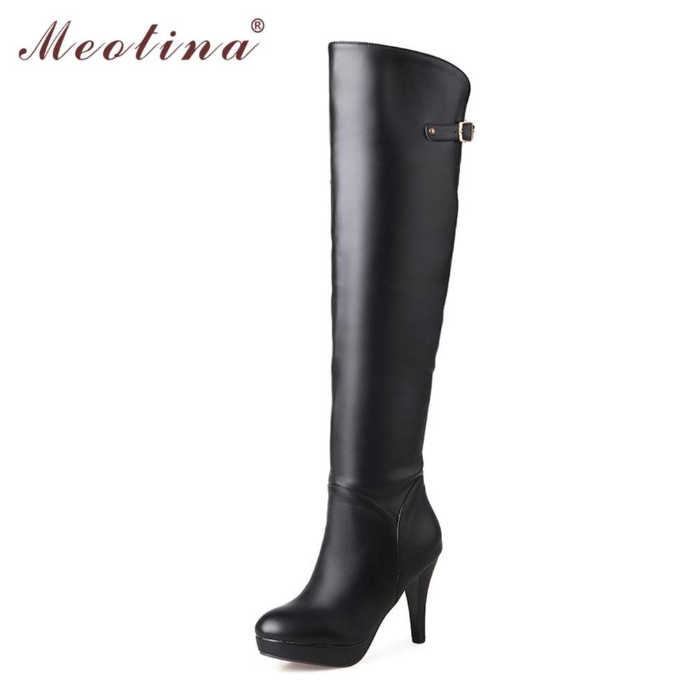 popular thigh high boots size 12 buy cheap thigh high