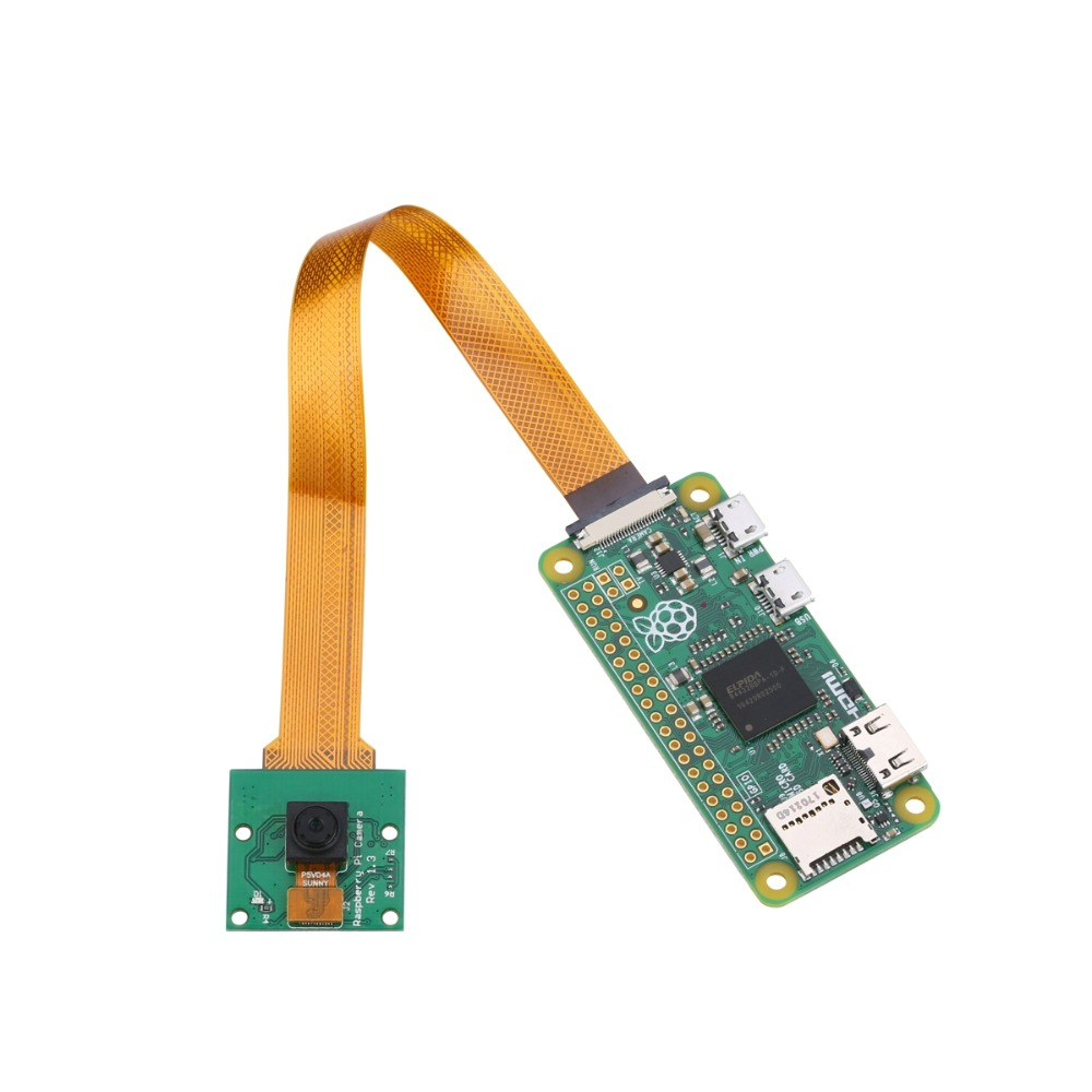 shop Raspberry Pi Zero Camera 5MP Webcam RPI Zero Camera Module for Raspberry Pi Zero with Free Shipping with crypto, pay with bitcoin