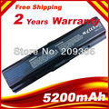 6 Cells laptop battery pa3534u-1brs For  toshiba satellite a300  toshiba a300 satellite a210, Free shipping