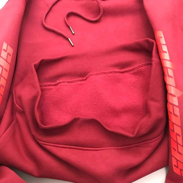 016318e821b70 Online Shop High quality Feece Season 4 Calabasas KANYE WEST hoody ...