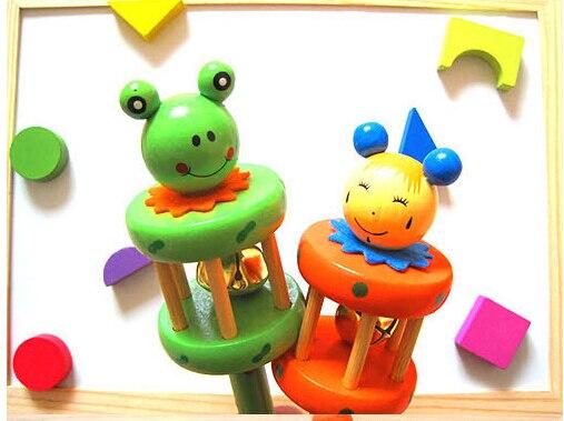 Ծննդյան օրվա լավագույն նվեր մանկական - Խաղալիքներ նորածինների համար - Լուսանկար 5