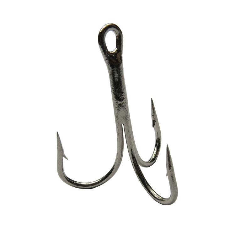 Buy 50pcs carbon steel anchor hook sea for Fishing hook cover