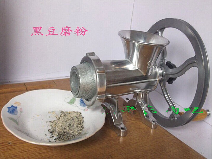 Meat grinder enema machine parts grinding mill pepper rice flour medicine homemade mask-in Meat Grinder Parts from Home Appliances on Aliexpress.com ...