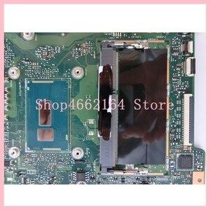 Image 4 - K501LX płyta główna ASUS K501LN K501LB A501L K501L V505L płyty głównej płyta główna I7 5500U 4G RAM GTX950M 4 GB Notebook płyta główna 100% test OK