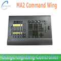 hot sale club disco bar outdoor show grand ma lighting controller MA2 onpc command wing