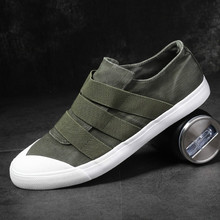 Men Casual Shoes Luxury Sneakers Mens Loafers 2019  Comfortable Vulcanized Man Flats Footwear Chaussure Homme