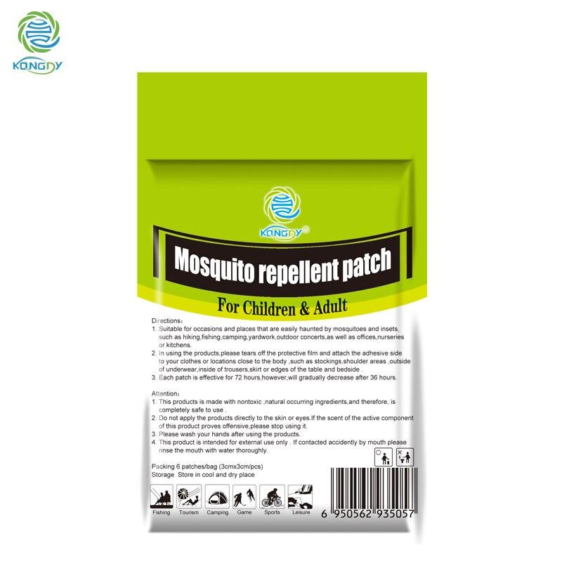 Aliexpress.Com: Acheter Kongdy Anti Moustique Insectes Tueur Huile