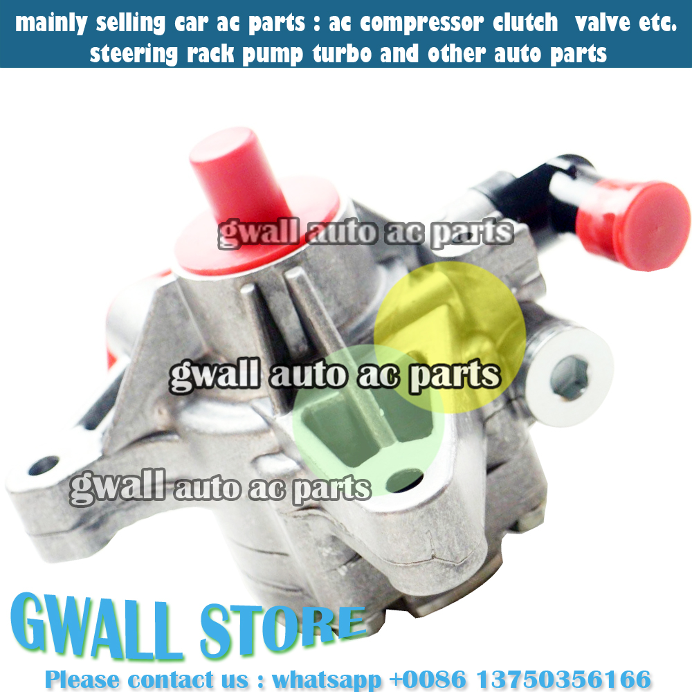 Power Steering Pump Fit For Car Honda Accord 2003 2004 2005 56100RAAA01 56100 RAA A01 56100RAAA01RM in Power Steering Pumps Parts from Automobiles Motorcycles