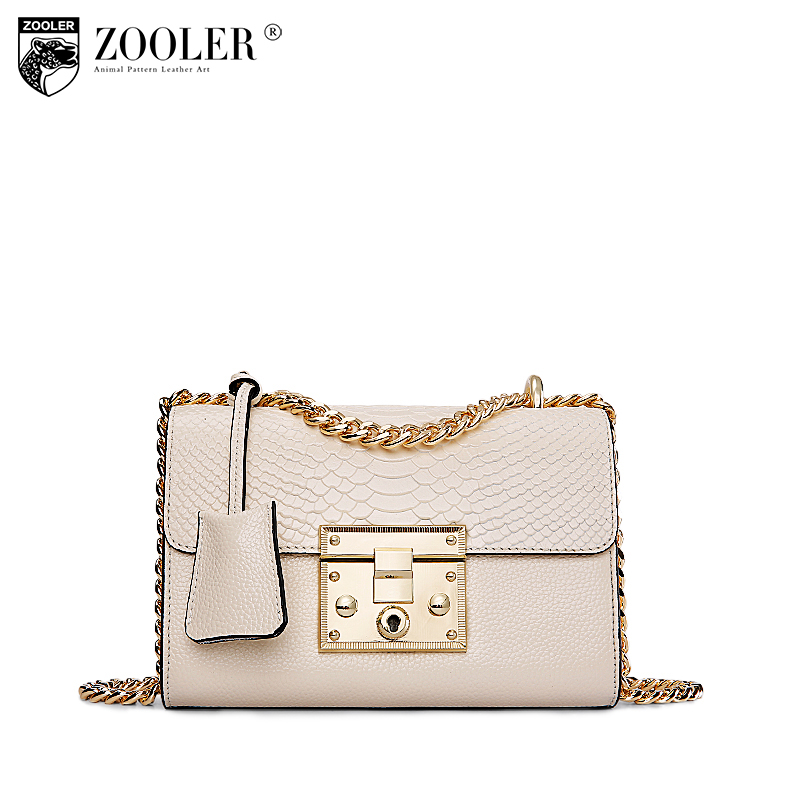 Hot !losing money promote woman bag!ZOOLER genuine leather bag royal elegant handbag designed shoulder bags bolsa feminina#B156 sales zooler brand genuine leather bag shoulder bags handbag luxury top women bag trapeze 2018 new bolsa feminina b115