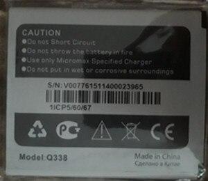 Itdgoo Hot Originalhigh Quality 2000mah Battery For Micromax A114 A92 A106 A115 A116 A117 A210 S9101 Q340 Q338 S9111 Phone Elegant And Graceful Cellphones & Telecommunications Mobile Phone Batteries