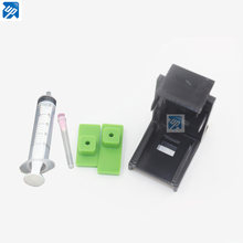 Isi Ulang Alat Kit Memompa Clamp untuk Canon PG210 810 CL211 210 211 PG510 CL511 PG512 CL513 811 815 816 Tinta cartridge(China)