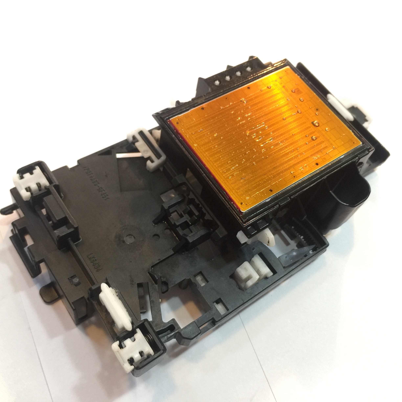 Asli Original 98% Baru Print Head untuk Saudara J4510DW J3520 J3250 J3720 J2320 MFC-J875DW J6520DW J6720DW J6920DW J3530