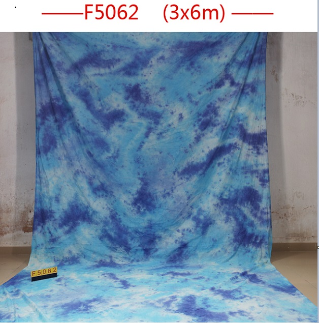 New Arrival 3m*6m Tye-Die Muslin wedding Backdrop F5062,cloth photo backdrops for photo studio,newborn photography background free tax to russia new photographic equipment diamond cloth background backdrop new 3 6m muslin background cloth black