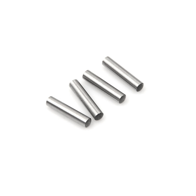 4pcs 12MM Aluminum Wheel Hex Nut With Pins Drive Hubs 4P HSP 102042 1/10 Upgrade Parts For 4WD RC Car Himoto