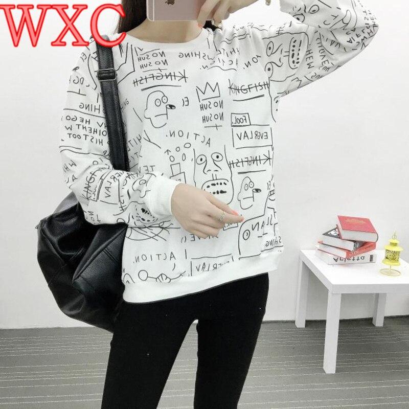 S Graffiti Clothing For Women