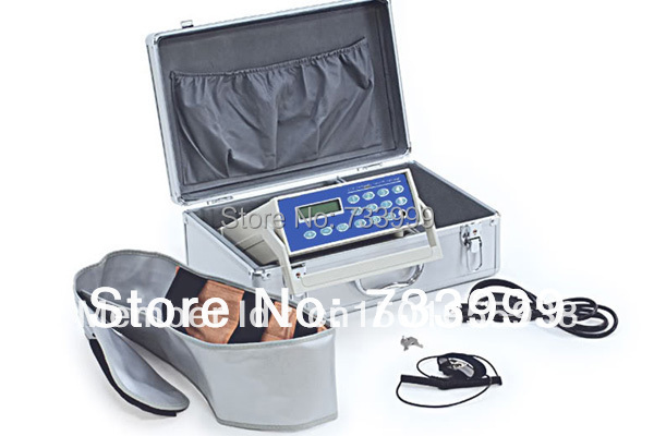 Personal care ion detox foot spa,detox machine hot sale product to detox from feet wholesale 4pcs/lot Free shipping ion cleanse foot spas for sale