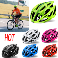 Cycling Safety Hat Casque MTB Road Bicycle Helmets Casco CAIRBULL High Strength PC+EPS Bike Helmet Superlight Breathable